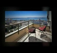 Downtown San Diego Condo in the Columbia District