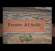 Homes for Sale in Chandler at Fonte Al Sole