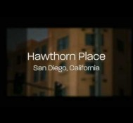 Real Estate in Downtown San Diego at Hawthorn Place